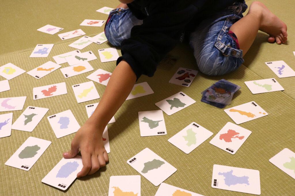小学2年生も遊び感覚で覚えられる!