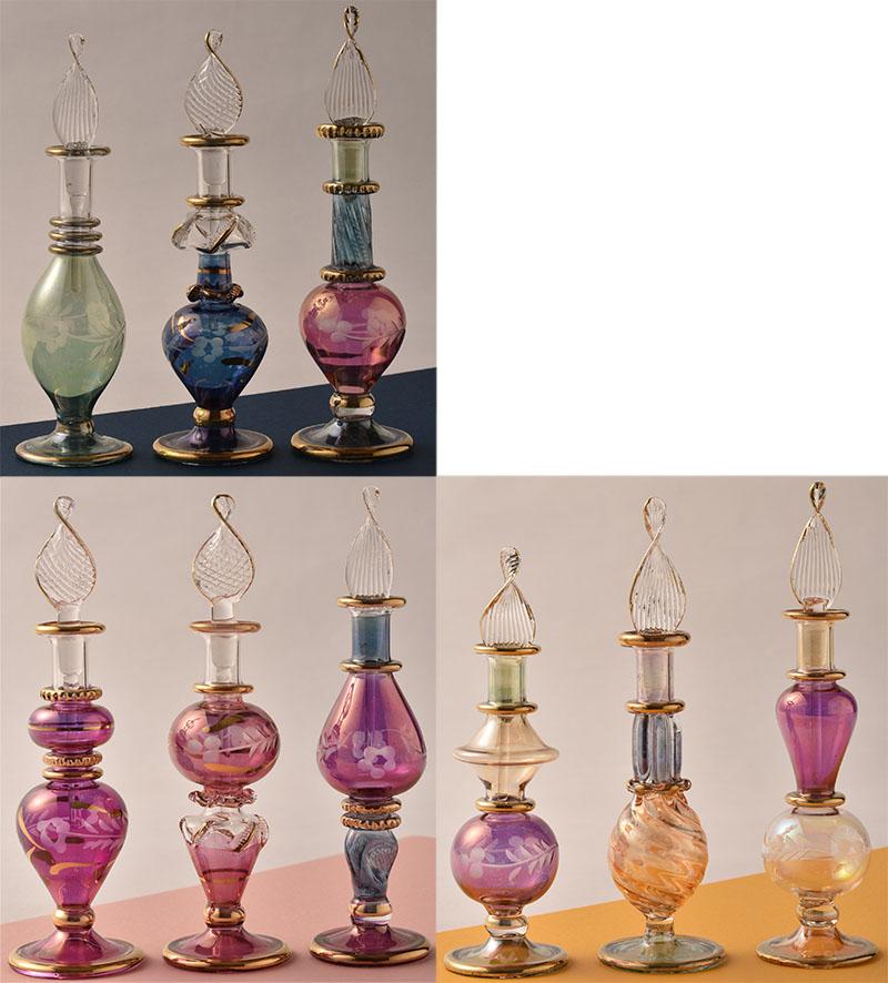 香水瓶の一覧画像