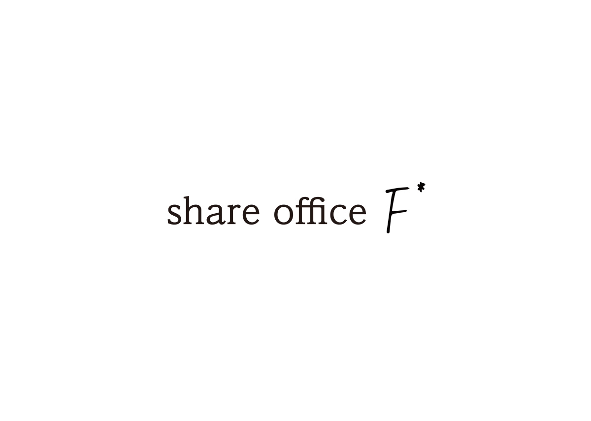 share office F*