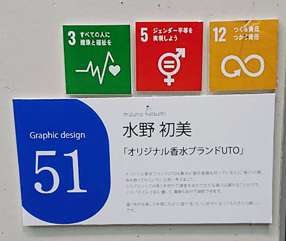 SDGs+キャプション